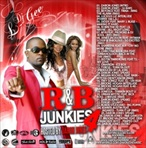 DJ L-Gee R&B Junkies Part 4