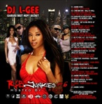DJ L-Gee R&B Junkies Part 6