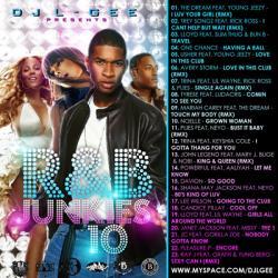 R&B Junkies Pt. 10 Thumbnail