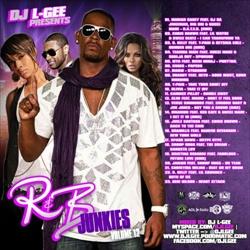 R&B Junkies Vol. 12 Thumbnail