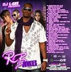 DJ L-Gee R&B Junkies Vol. 12
