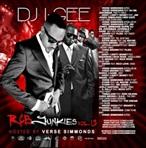 DJ L-Gee R&B Junkies Vol. 13