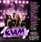 DJ L-Gee 3AM The R&B Nightcap Chapter 3