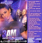 DJ L-Gee 3am The R&B Nightcap