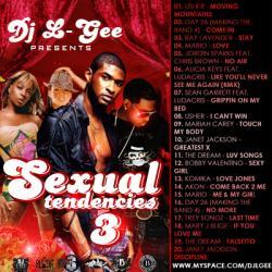 Sexual Tendencies Pt. 3 Thumbnail