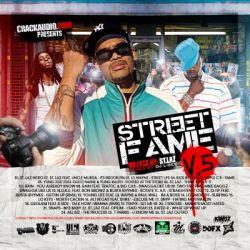 Street Fame Vol. 5 Thumbnail