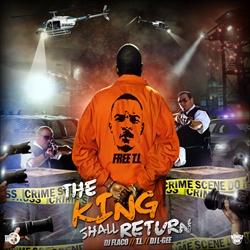 The King Shall Return Thumbnail