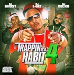 DJ Ghost, DJ L-Gee & DJ Decko Trappin Is A Habit