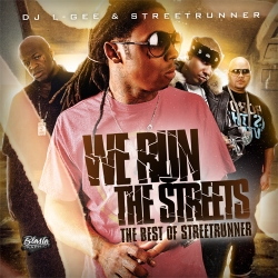 We Run The Streets 'The Best Of Street Runner' Thumbnail