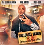 DJ Kris-Stylez, The Game & DJ L-Gee The West Coast Savior Part 2