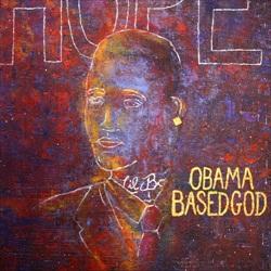 Obama BasedGod Thumbnail