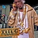 DJ Whoo Kid & Lil Boosie Thug Passion