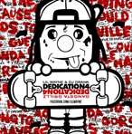 Lil Wayne & DJ Drama Dedication 4