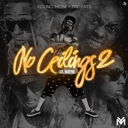 Lil Wayne No Ceilings 2 Front Cover