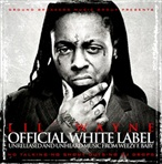 Ground Breakers Music Group Lil Wayne 'Official White Label'
