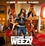 Lil Wayne, Trapstars & DJ Illmatic Welcome Home Weezy