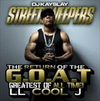 DJ Kay Slay & LL Cool J The Return of The G.O.A.T.