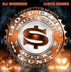 DJ Whoo Kid & Lloyd Banks Halloween Havoc