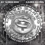 DJ Whoo Kid & Lloyd Banks The Cold Corner