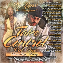 Take Control Vol. 1 Thumbnail