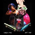 Mach Five Art Rap