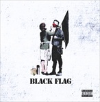 Machine Gun Kelly Black Flag