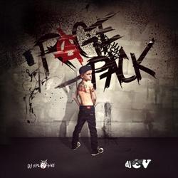 Rage Pack Official Mixtape Thumbnail