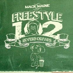 Freestyle 102 Thumbnail