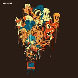 Pill Jar EP Thumbnail