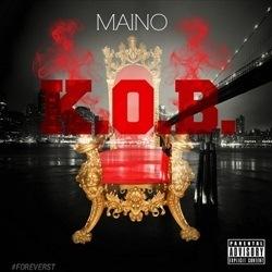 K.O.B. (King of Brooklyn) EP Thumbnail