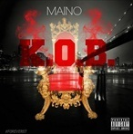 Maino K.O.B. (King of Brooklyn) EP