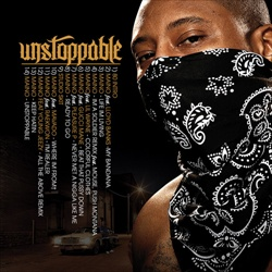 DJ Who Kid & Maino Unstoppable Back Cover