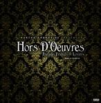 Marsha Ambrosius Hors D'Oeuvres EP