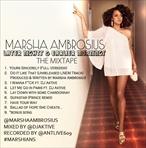 Marsha Ambrosius Later Nights & Earlier Mornings