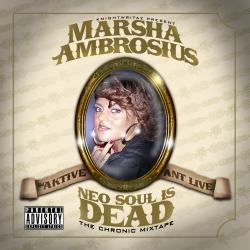 Marsha Ambrosius Neo Soul Is Dead Thumbnail