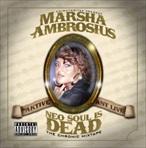 DJ Ant Live & DJ Active Marsha Ambrosius Neo Soul Is Dead