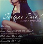 Marsha Ambrosius Sextape Pt. 1