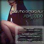 Marsha Ambrosius Sex Tape Pt. 2