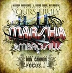 Don Cannon & Marsha Ambrosius Yours Truly