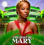 DJ OS & Mary J. Blige The Best of Mary