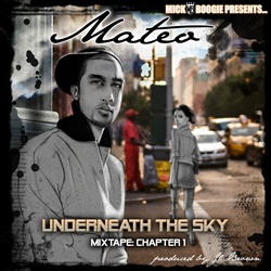 Underneath The Sky Mixtape Chapter. 1 Thumbnail