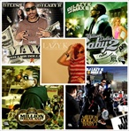 Max B Best of Million Dollar Baby