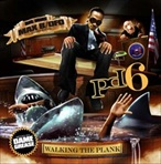 Max B Public Domain 6: Walking The Plank