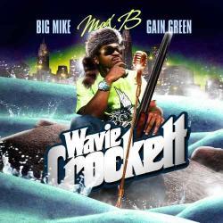 Wavie Crockett Thumbnail