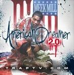 Meek Mill American Dreamer 2.0