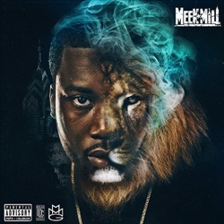 Meek Mill Dreamchasers 3 Front Cover