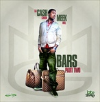 DJ Cash Crook & Meek Mill Bars 2