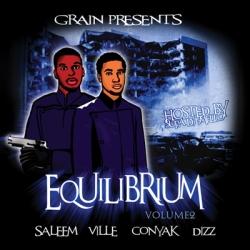 Equilibrium Vol. 2 Thumbnail