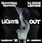 Method Man & Redman Lights Out
