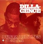 Mick Boogie, Busta Rhymse & J. Dilla Dillagence